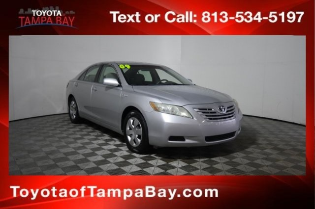 Pre-Owned 2009 Toyota Camry Hybrid Base