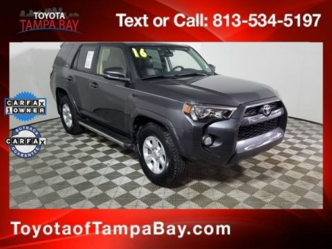Used Pre Owned Auto Specials Toyota Of Tampa Bay Serving Brandon